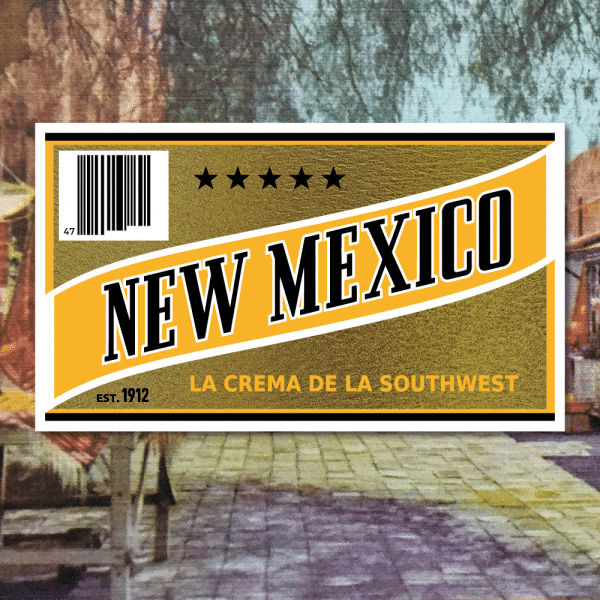 D. Goone - New Mexican Beer