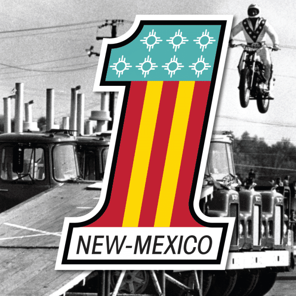 D. Goone - One New Mexico